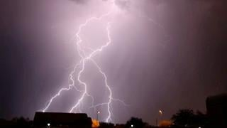 AZ monsoon stirs up trouble