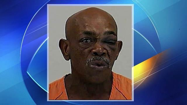 Suspect headbutts PCSO deputy