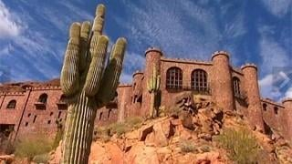 SLIDESHOW: AZ castle fit for a king
