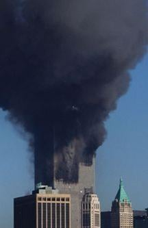 Scientists analyze disturbing 9/11 image