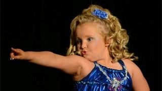Find your inner Honey Boo Boo