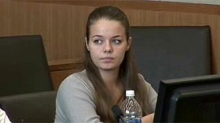 VIDEO: Elizabeth Johnson verdict
