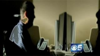 Online dating extortion scam surfaces