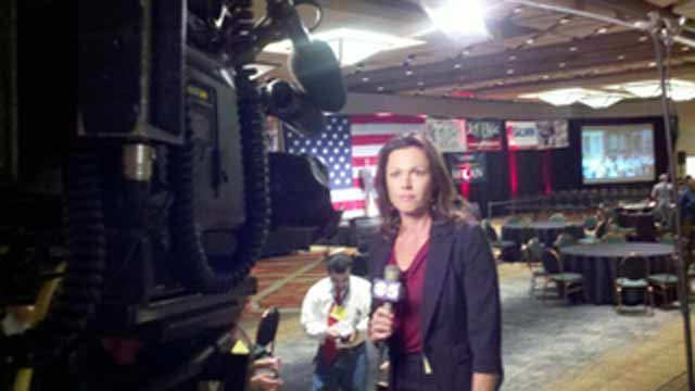 SLIDESHOW: Behind the scenes: Voting Day in AZ