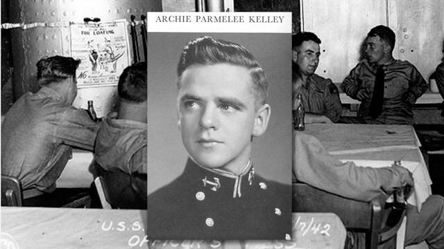 Archie Kelley, Pearl Harbor survivor