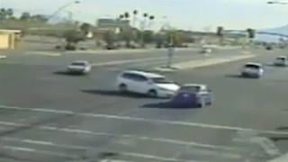 MUST SEE: Drivers running red lights