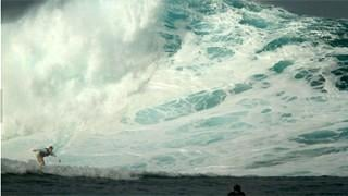 SLIDESHOW: Hawaii's huge swell