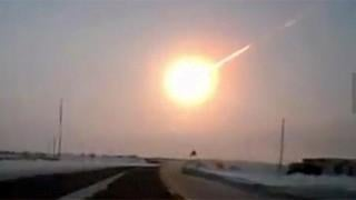 SLIDESHOW: Meteor blast injured many