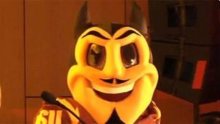 ASU drops new mascot after outcry