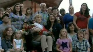 VIDEO: WOman's dying wish fulfilled