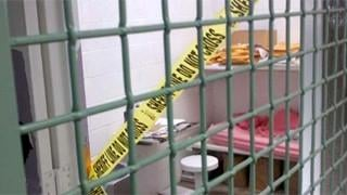 SLIDESHOW: Inside Jodi Arias' jail cell