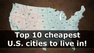 SLIDESHOW: Stretch dollars in these cities