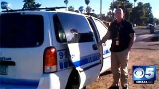 VIDEO: AZ man stirs photo radar uproar