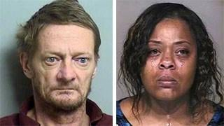 MUGS: Parents arrested for crimes