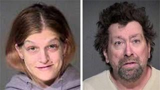 MUGS: Suspects in crimes against kids