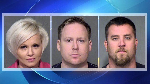 3 arrested in alleged bestiality case