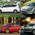 Most fuel-efficient cars