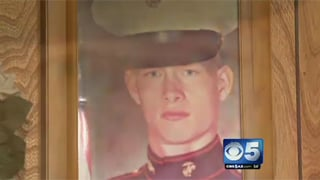 Missing Marine tied to 1974 murder