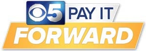 CBS 5 Pay It Forward