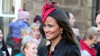 Pippa Middleton's racy party photos
