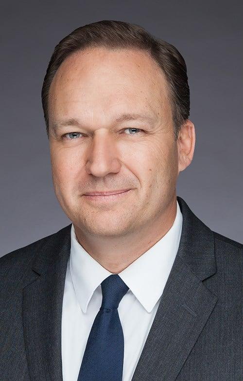 Morgan  Loew