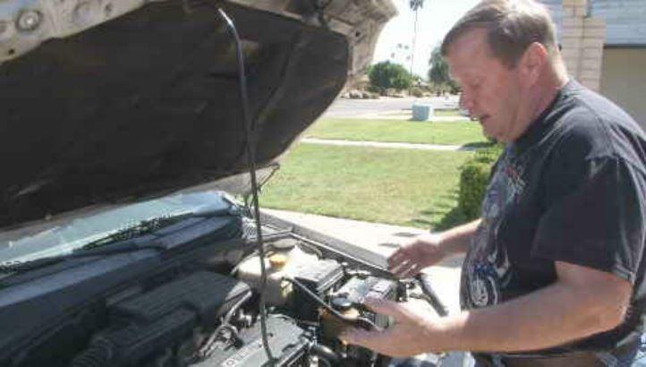 Auto Mechanic craigslist narration wanted