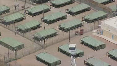 There's a new call to close Tent City in Phoenix (Source: KPHO/KTVK)