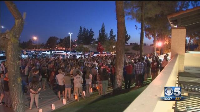 Vigil remembers beloved Mesa teacher
