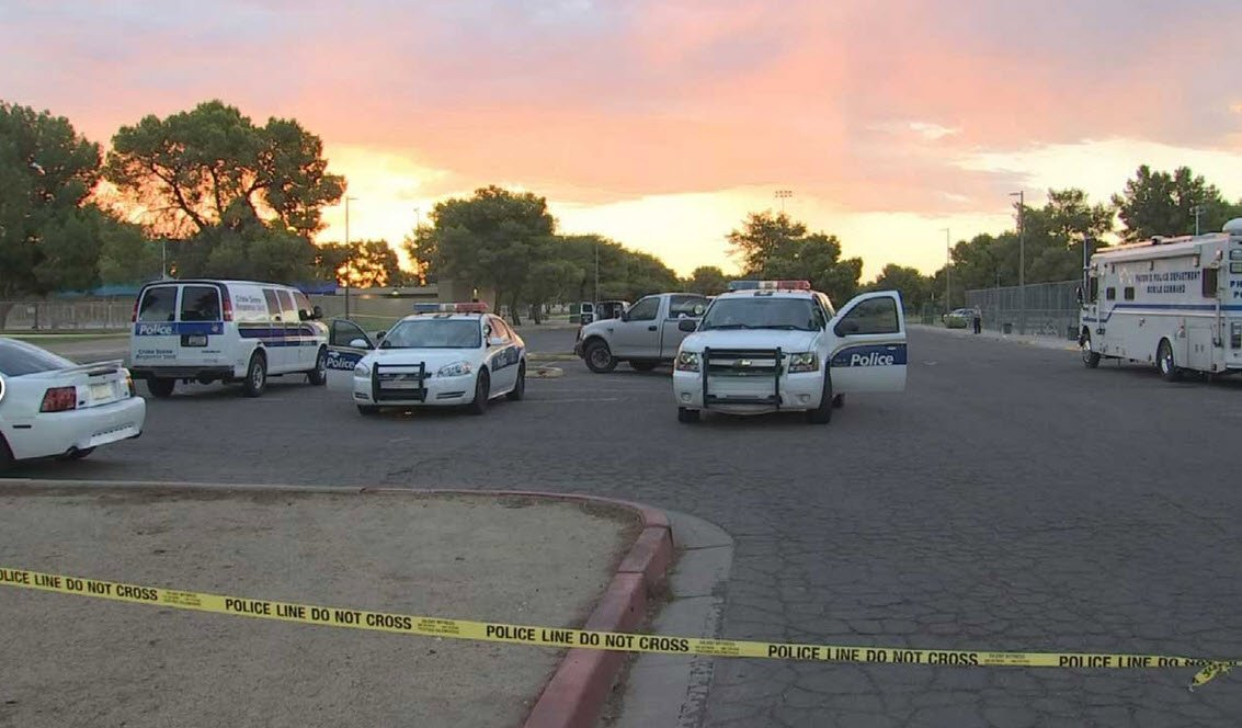 Man fatally shot in Phoenix park; Pokemon Go players tried to help