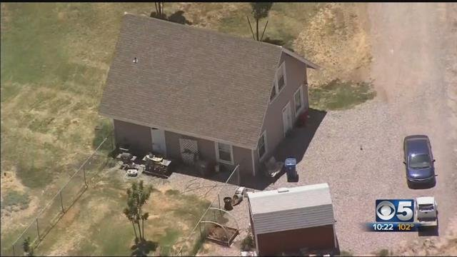 MCSO: Mother, two children found dead in probable murder-suicide
