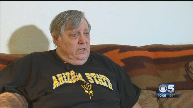 Valley man believes his case of identity theft could be tied to Banner breach