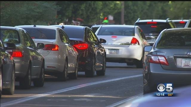 ASU researchers: Uber helps cut down on Valley traffic