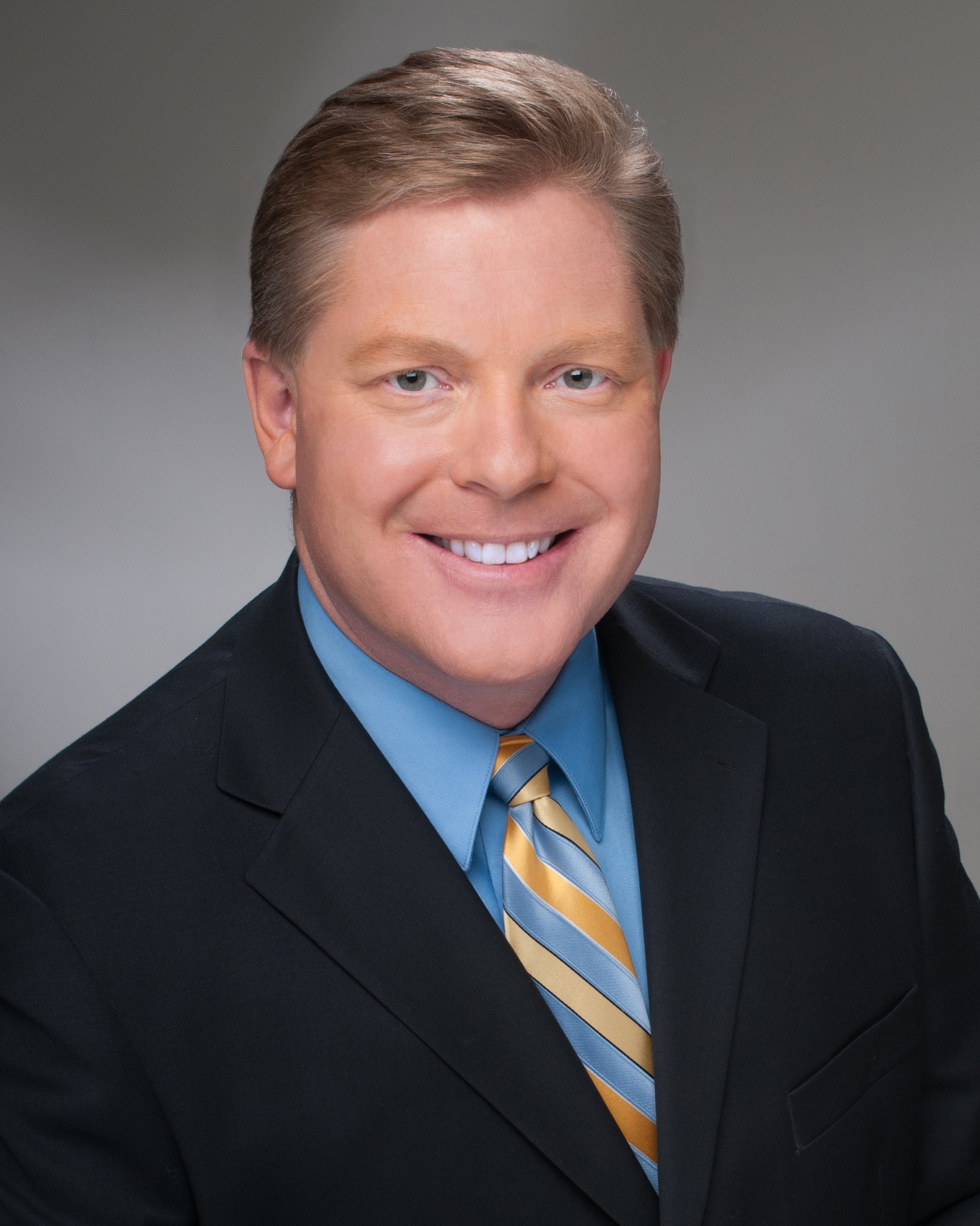 Meteorologist Chris Dunn