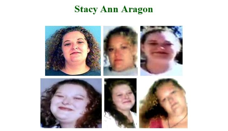 Stacy Ann Aragon