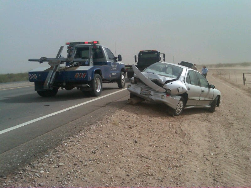 Photos courtesy: Pinal County Sheriff's Office