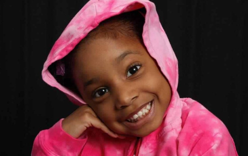 Missing Jhessye Shockley - CBS 5 - KPHO