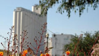 Hayden Flour Mill/Courtesy of City of Tempe