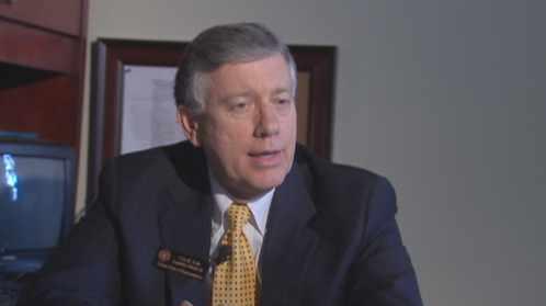 State Rep. Cecil Ash, R-Mesa