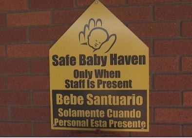 the safe haven law essay As the advertisements for baby safe havens is it a coincidence that baby safe haven laws are being enacted at a time when more parents who know their.