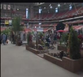 Home And Garden Show Comes Just In Time For Spring 3tv