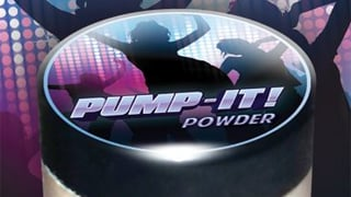Pump It Powder