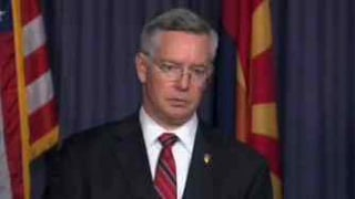 Maricopa County Attorney Bill Montgomery