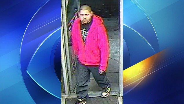 This man is wanted in Circle K robbery