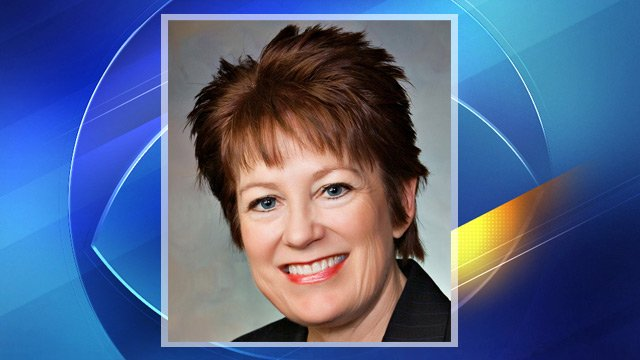 Arizona State Rep. Nancy Barto, R-Scottsdale