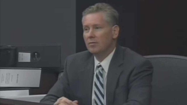 Former Maricopa County Attorney Andrew Thomas