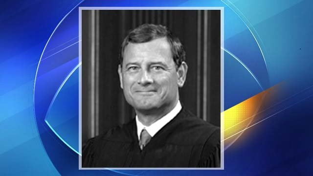 Justice John Roberts