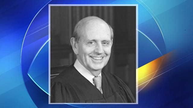 Justice Stephen Breyer