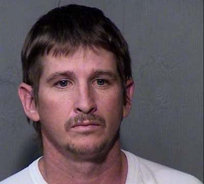 Steven Michael Humelhans (Source: Maricopa County Sheriff's Office)