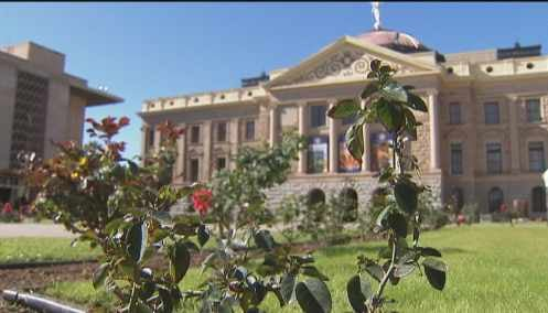 AZ Senate skips vote on Planned Parenthood bill - CBS 5 - KPHO