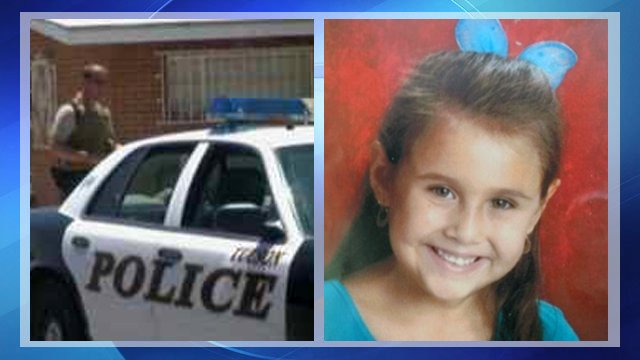 Police search for Isabel Celis, right